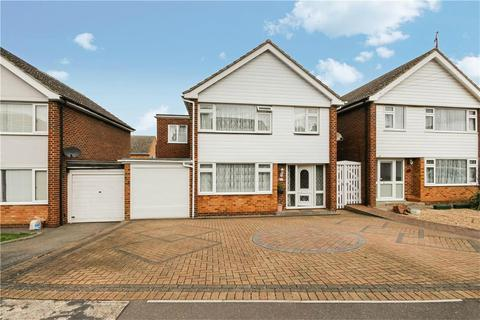 3 bedroom detached house for sale - Lodge Road, Braintree