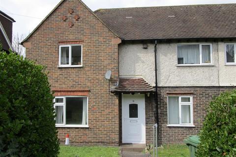 5 bedroom private hall to rent - Hillside, Brighton