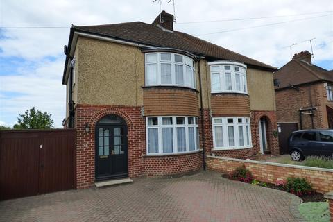 3 bedroom semi-detached house to rent - Liscombe Road, Dunstable