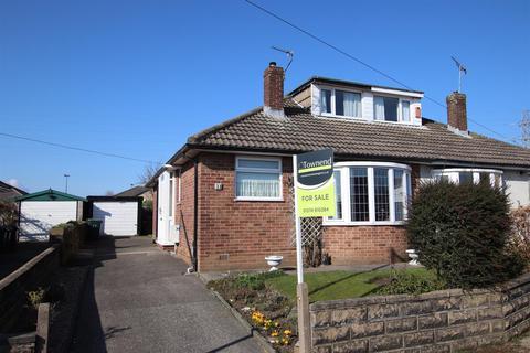 3 bedroom semi-detached bungalow for sale - Plumpton Mead, Wrose, Bradford