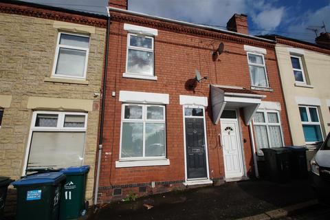 2 bedroom terraced house for sale - Alfred Road, Hillfields, Coventry