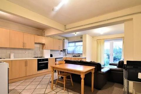 6 bedroom terraced house to rent - Canon Hill Rd, Canon Hill