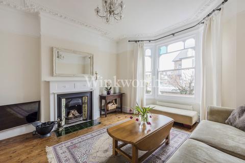 5 bedroom semi-detached house for sale - Frobisher Road, Harringay Ladder, London, N8