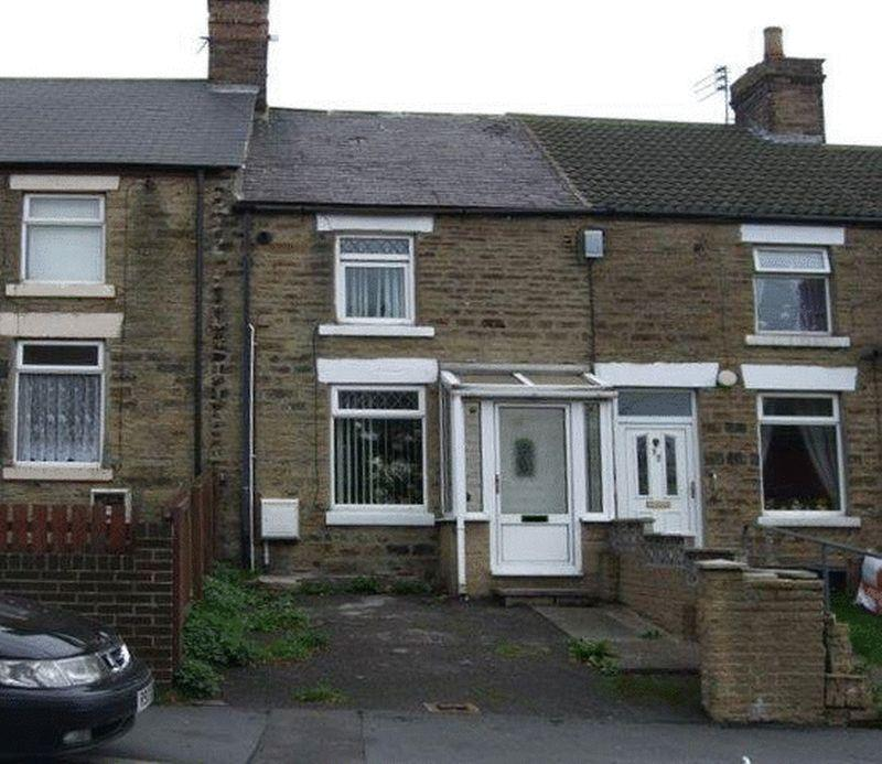 2 Bedrooms Terraced House for rent in Grove Road, Tow Law, Bishop Auckland