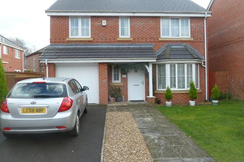 4 bedroom detached house to rent - French Barn Lane