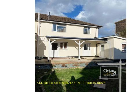 Studio to rent - |REF:S5|, Tosson Close, Southampton, SO16 4AF