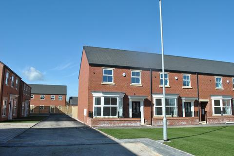 3 bedroom end of terrace house to rent - Thornesgate Gardens, WAKEFIELD WF2