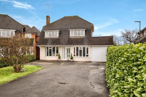 3 bedroom detached house for sale - Danford Lane, Solihull, West Midlands, B91