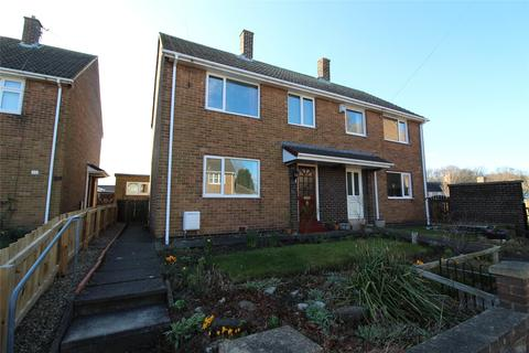 2 bedroom semi-detached house for sale - Chilton Gardens, Fencehouses, Houghton-Le-Spring, Tyne & Wear, DH4