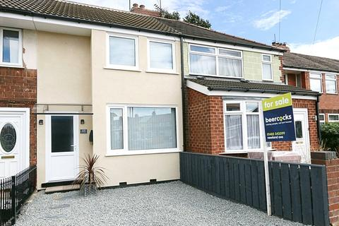 2 bedroom terraced house for sale - Welwyn Park Drive, Hull, East Yorkshire, HU6