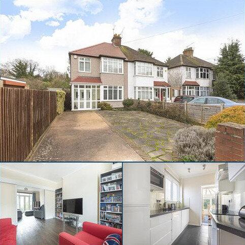 3 bedroom semi-detached house for sale - Amblecote Road Grove Park SE12