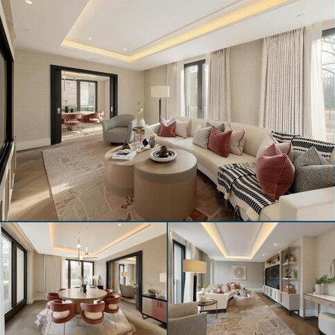 3 bedroom flat for sale - Whistler Square, Chelsea Barracks, London, SW1W