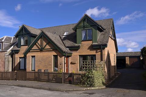 2 bedroom semi-detached house for sale - Lyne Cottage, Westgate, Denholm TD9 8LT