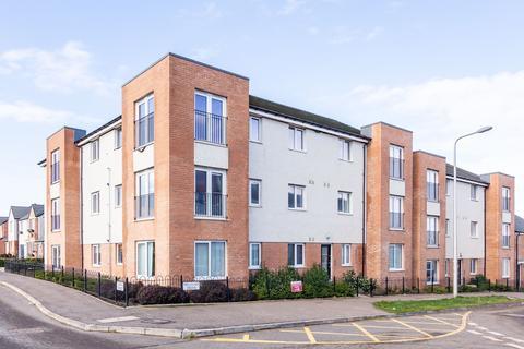 2 bedroom flat for sale - Milligan Drive, The Wisp, Edinburgh, EH16