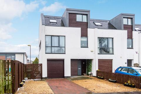3 bedroom townhouse for sale - Bavelaw Road, Balerno, EH14