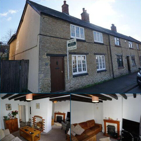 3 bedroom terraced house to rent - OLNEY ROAD, LAVENDON