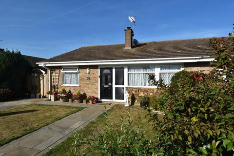 3 bedroom semi-detached bungalow for sale - Marshall Crescent, Broadstairs, CT10
