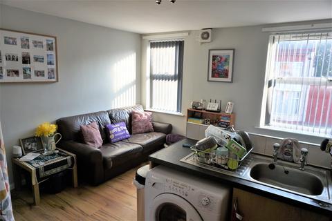2 bedroom flat to rent - De Grey Sreet, Newland Avenue, Hull HU5
