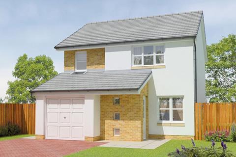 3 bedroom semi-detached house for sale - Rosebank Development, Dunipace, Falkirk, FK6 6QN