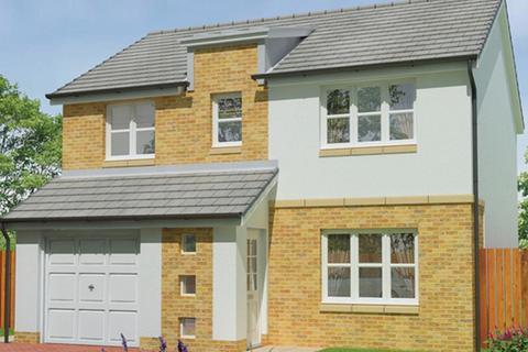 4 bedroom detached house for sale - Rosebank Development, Dunipace, Falkirk, FK6 6QN