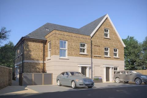 1 bedroom flat for sale - The Old Station Mews, Moor Lane, Staines-Upon-Thames, TW18