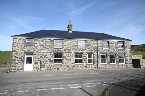 4 bedroom character property for sale - The Old Post Office, Rhoslefain LL36