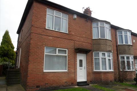 2 bedroom ground floor flat to rent - Ovington Grove, Fenham, Newcastle Upon Tyne, Tyne & Wear, NE5 2QH