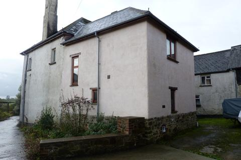 3 bedroom semi-detached house to rent - Rackenford, Rackenford