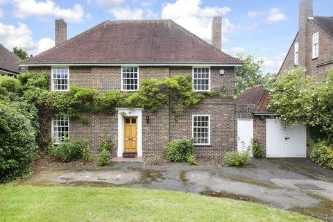 4 bedroom detached house for sale - College Road Dulwich SE21 7NA
