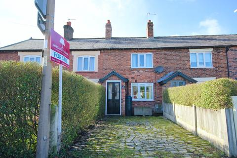 2 bedroom terraced house for sale - London Road, Leftwich, Cheshire, CW9