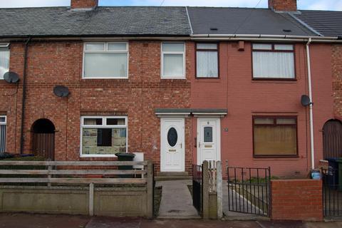 2 bedroom terraced house to rent - Alfred Street, Walker, Nerwcastle Upon Tyne NE6