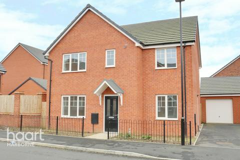 5 bedroom detached house for sale - Wicket Drive, Edgbaston, Birmingham