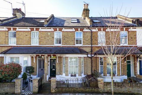 3 bedroom house for sale - Duke Road, London, W4
