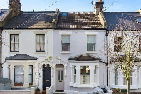 4 bedroom terraced house for sale - Festing Road, SW15