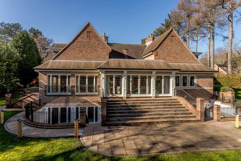 4 bedroom detached house for sale - 8 The Orchards, Four Oaks Estate, Sutton Coldfield, West Midlands, B74