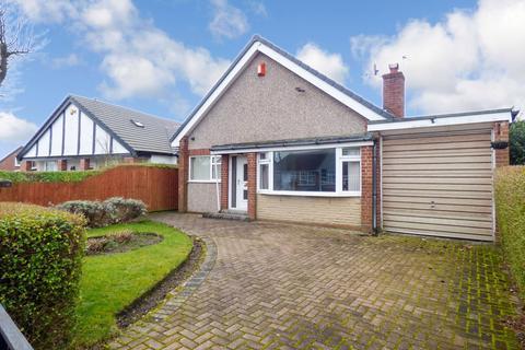 3 bedroom bungalow for sale - Balmoral Terrace, East Herrington, Sunderland, Tyne and Wear, SR3 3PR