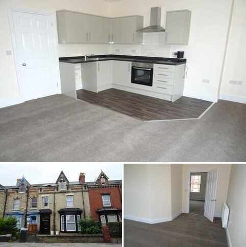 1 bedroom flat to rent - Grange Road, Hartlepool