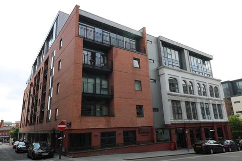 2 bedroom apartment for sale - Mount Pleasant, Liverpool