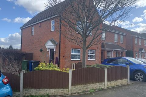 3 bedroom end of terrace house to rent - Arran Drive, Wilnecote, Tamworth, B77 5AS