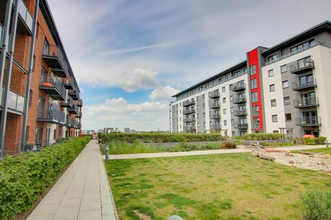 1 bedroom apartment for sale - Centenary Quay, Woolston