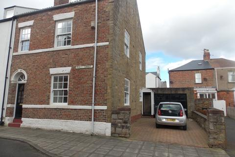 4 bedroom terraced house to rent - Percy Street, Tynemouth NE30