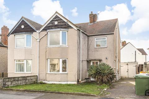 3 bedroom semi-detached house for sale - Headington, Oxford, OX3