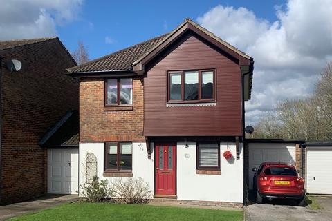 4 bedroom link detached house for sale - *Video Tour Available* West End, Southampton, SO18 3NA