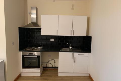 Studio to rent - 32 Clifton , Southampton SO15