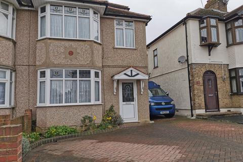 4 bedroom semi-detached house for sale - Ashvale Drive, Cranham RM14