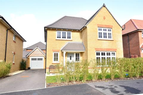 4 bedroom detached house for sale - Conway Drive, Bishops Cleeve, Cheltenham, Gloucestershire, GL52