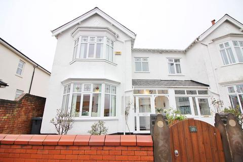 3 bedroom semi-detached house for sale - St Pauls Street, Southport, PR8 1LZ