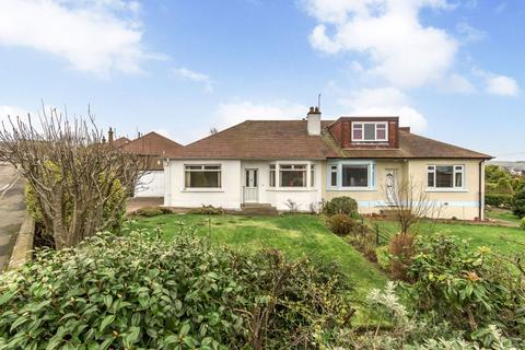 2 bedroom semi-detached bungalow for sale - 33 Buckstone Avenue, Buckstone, EH10 6QL