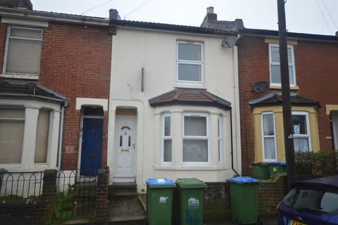 5 bedroom terraced house to rent - REF[H44] Northcote Road, Southampton, SO17 3AG