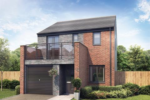 3 bedroom detached house for sale - Plot 43, The Ripon at Cathedral View, Illingworth Grove, Whinney Hill DH1